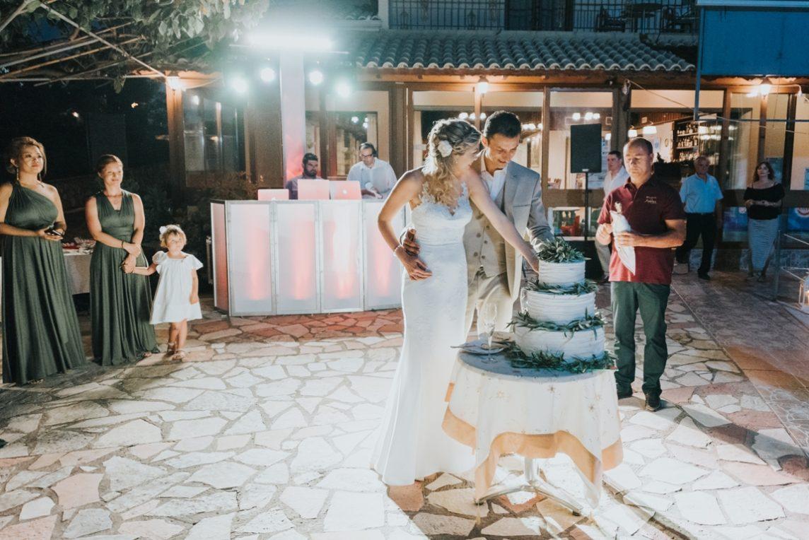Wedding Dj Ι Thermo Aitoloakarnania | Apollon Hotel Thermo