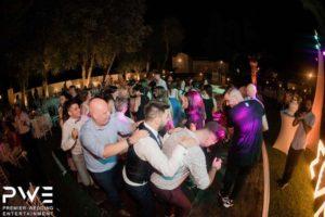 wedding dj in greece