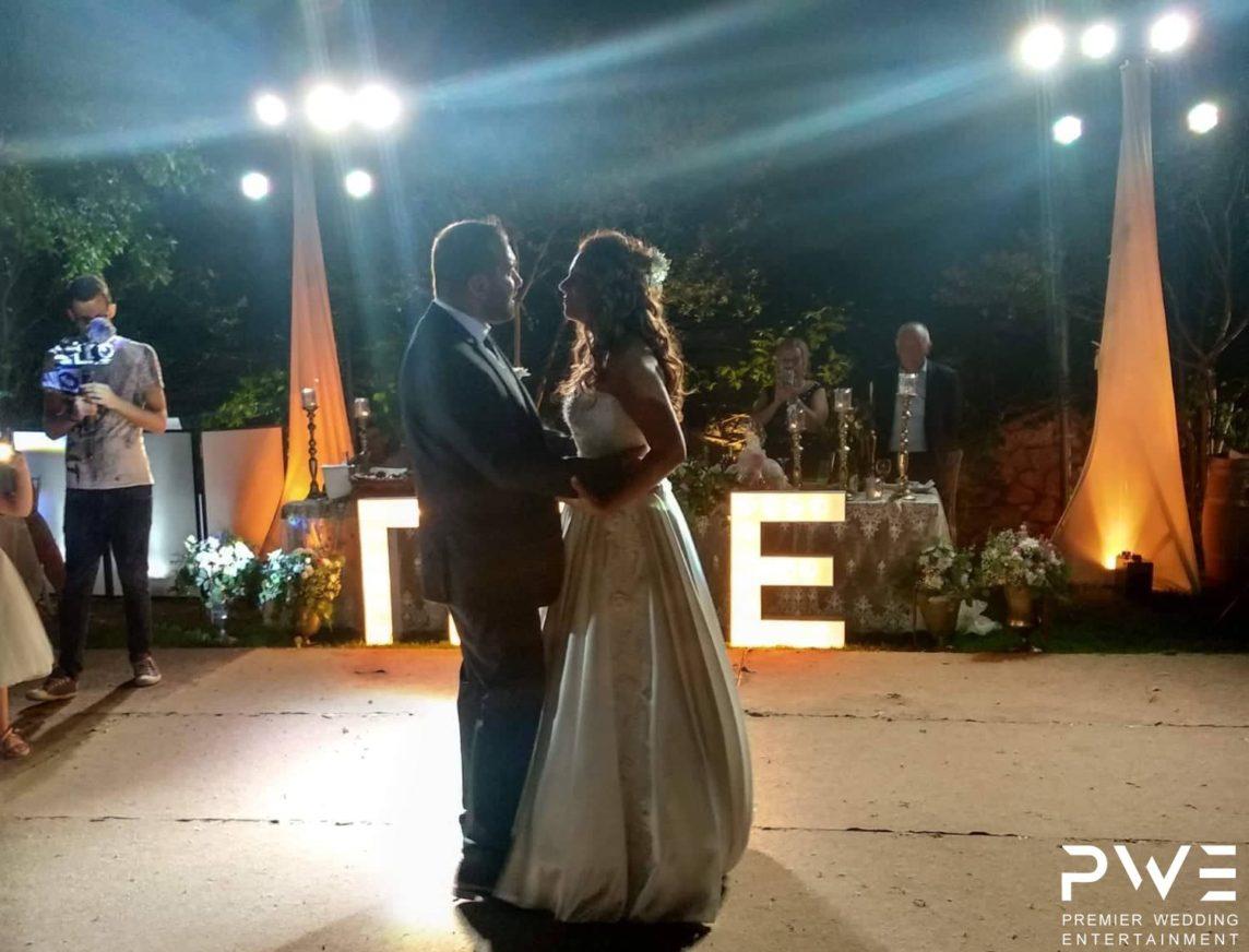 Wedding DJ In Kalamata – Wedding at Ktima Lygeri In Kalamata