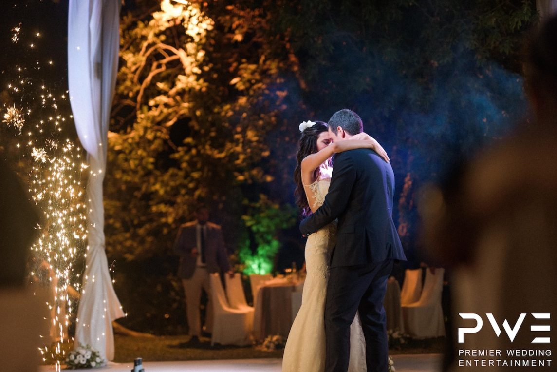 Wedding Dj In Patras – Wedding In Ippikos Omilos.